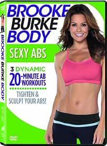 Brooke Burke Body: Sexy Abs