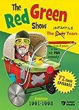 Red Green 1991-1993  Infantile