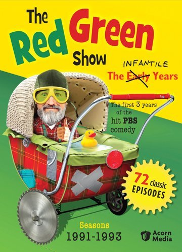 Red Green Show Infantile 1991 1993 product image