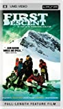 First Descent [UMD for PSP] by Universal Studios