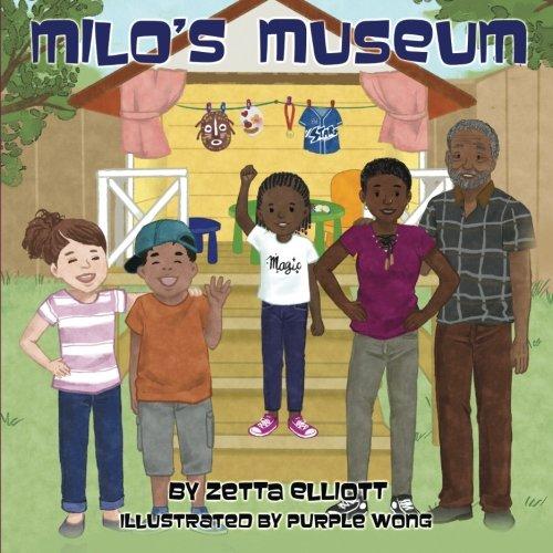 Milo's Museum