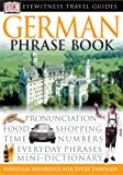 img - for German (Eyewitness Travel Guide Phrase Books) book / textbook / text book