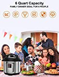 12-in-1 Electric Pressure Cooker Instant