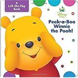 Disney Baby Peek-a-boo Winnie the Pooh