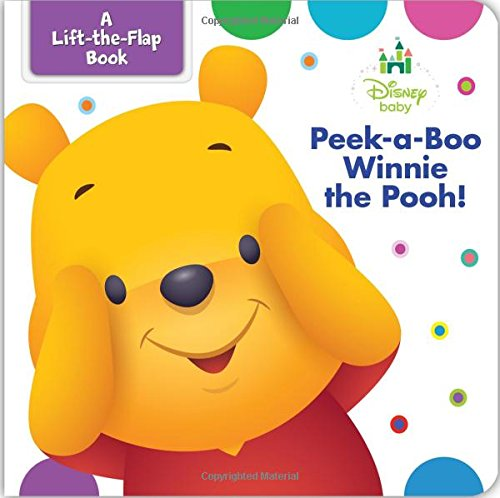 Disney Baby Peek-a-boo Winnie the - Boo.com Boo