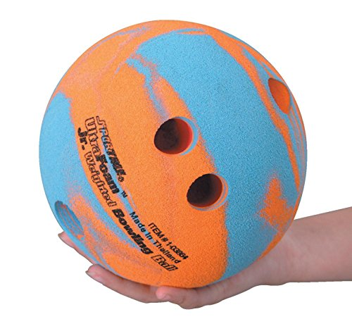 Sportime UltraFoam Junior Bowling Ball - Diameter Bowling Ball