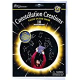 Great Explorations Celestial Adhesives, Constellation Creations