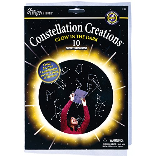 University Games Constellations Celestial Adhesives