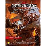 Dungeons & Dragons: Players Handbook - Livro Do Jogador Edição Em Português Galápagos Jogos Diversos