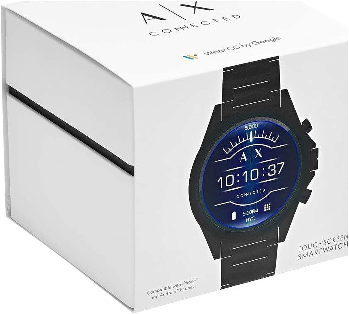 Armani Exchange Smartwatch AXT2002