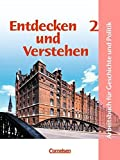 img - for Entdecken und Verstehen 2 / Hamburg by Markus Bente (2005-05-31) book / textbook / text book