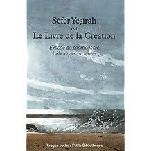 LIVRE DE LA CRÉATION (LE)