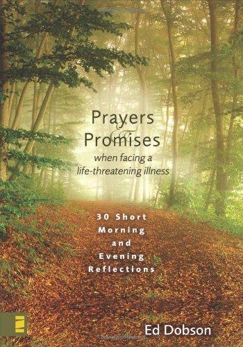 Prayers Promises Facing Life Threatening Illness product image