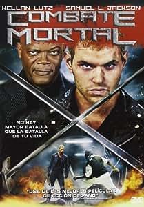 Combate Mortal [DVD]