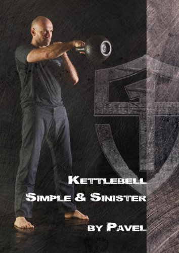 Kettlebell Simple & Sinister (Best Workout Routine Without Weights)