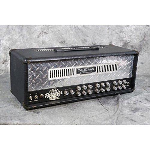 Mesa Boogie メサブギー/Dual Rectifire Solo Head B076J5R2HZ