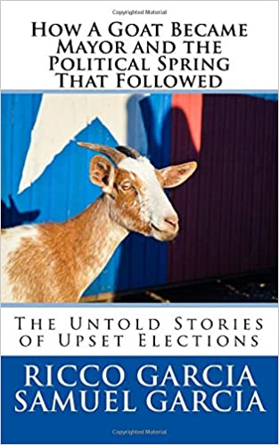 How A Goat Became Mayor And The Political Spring That Followed