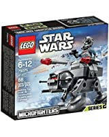 LEGO Star Wars 75075 - AT-AT-Fahrer, Minifigur