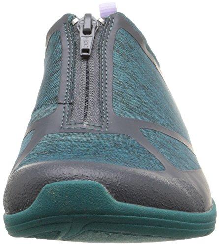 Merrell Ceilán postal del zapato Teal/Lilac