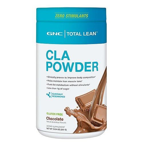 CLA maigre Total de GNC poudre