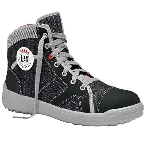 Elten 76201-43 Sensation Up Mid Chaussures de sécurité ESD S3 Taille 43