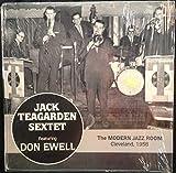 Modern Jazz Room Cleveland 1958 [Vinyl]