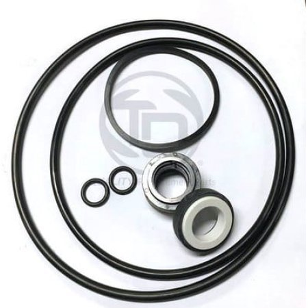 Jacuzzi Seal Housing (JACUZZI Magnum, Magnum Plus, and Magnum Force Pool Pump SEAL & O-RING KIT)