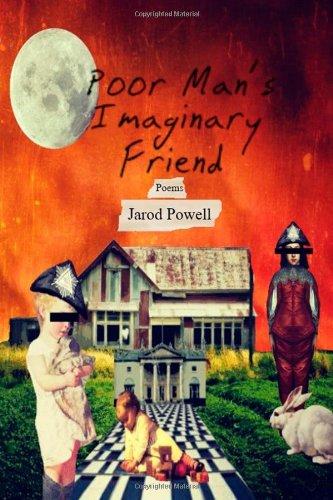 Poor Man's Imaginary Friend pdf epub