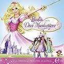 Barbie und die drei Musketiere: Das Original-Hörspiel zum Film Hörspiel von Thomas Karallus Gesprochen von: Dagmar Dreke