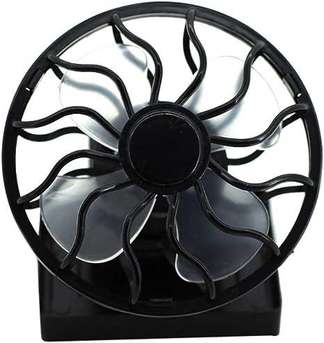 Home – Ventiladores, Mini panel de energía solar ventilador de ...