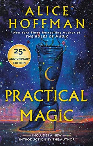 Book : Practical Magic - Alice Hoffman