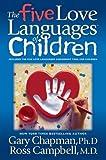 """""""The Five Love Languages of Children"""" av Gary Chapman"""