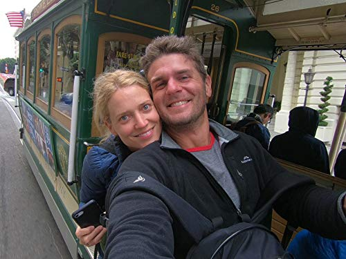 San Francisco Adventures (Riding A Cable Car, Buying for sale  Delivered anywhere in USA