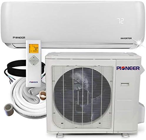 PIONEER Air Conditioner Minisplit Heatpump product image