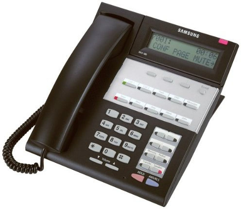 Samsung iDCS 18D Digital Telephone ()