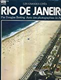 Front cover for the book The Great Cities: Rio De Janeiro by Douglas Botting