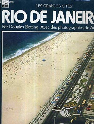 The Great Cities: Rio De Janeiro