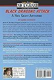 Black Dragons Attack: A Nick Grant Adventure - Book