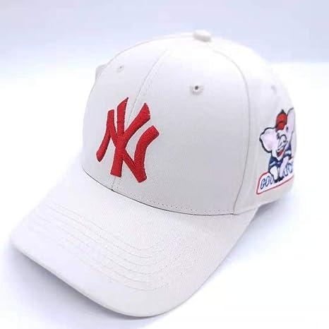 zhuzhuwen Sombrero guarro Mujer Gorra de béisbol versión ...