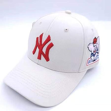 zhuzhuwen Sombrero guarro Mujer Gorra de béisbol versión Coreana ...