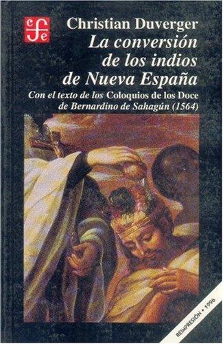 Conversion de los indios de la nueva España (Arte): Amazon.es: Cuevas, Jos Luis: Libros