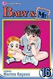Baby and Me, Marimo Ragawa, 1421524694
