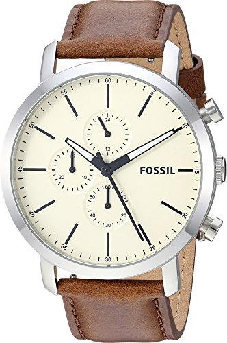 Fossil Mens Luther – BQ2325