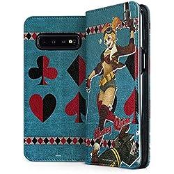 51Lp1hLCG4L._AC_UL250_SR250,250_ Harley Quinn Phone Case Galaxy s10 plus