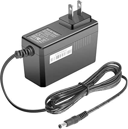 Replacement Power Supply for WD My Cloud WDBCTL0020HWT-EESN 2TB EU