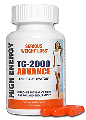 Buy 4 TG-2000 ADVANCE Get 1 free by Nature's BodyCare