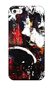 New Arrival Cover Case With Nice Design For Iphone 5/5s Sad Obama