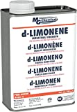 MG Chemicals 433C-1L d-Limonene Industrial Strength,Metal Container , Clear ,  945 mL