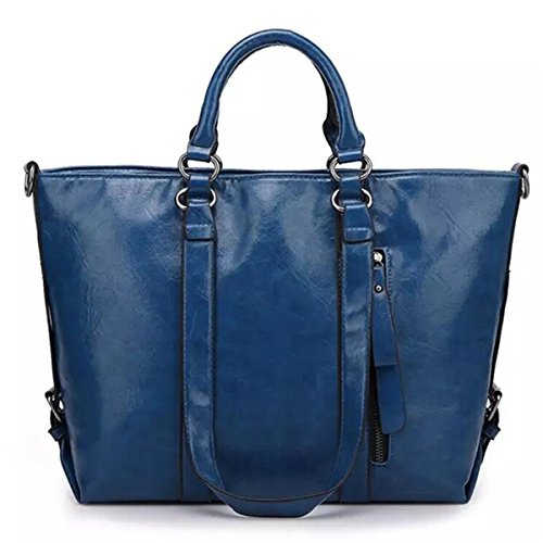 Shoulder Dark Blue Joseko Medium Josekoukpursemall263 For Women Blue Bag Light BxO4Twqx