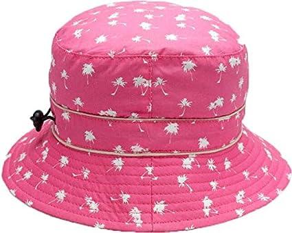 Amazon.com  Baby Banz Baby Girls  Bucket Hat  Clothing 7210f7d9903e